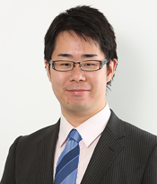 鶴田 俊明
